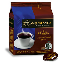 Tassimo Gevalia Coffee