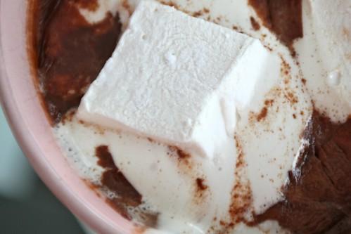 marshmallow goo