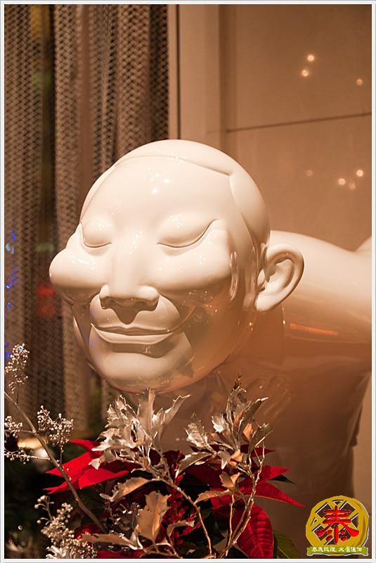 2010.12.23 Eclat Hotels - 基本房 (39)