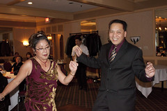 TANOCAL Christmas Party (besighyawn) Tags: restaurant berkeley dancing christmasparty 2010 hslordships ajscamera tanocal