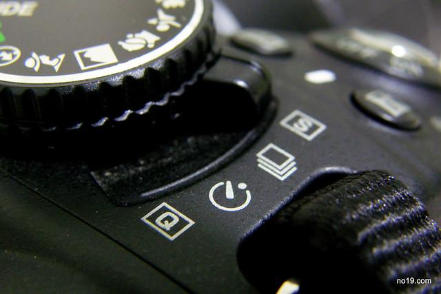 D3100 拍攝模式選擇 - PC253286