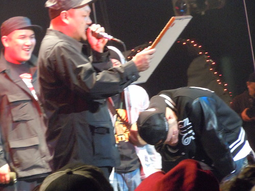 Ultimate MC Battle 2010
