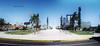 Plaza El Salvador del Mundo | Plaza  Las Américas