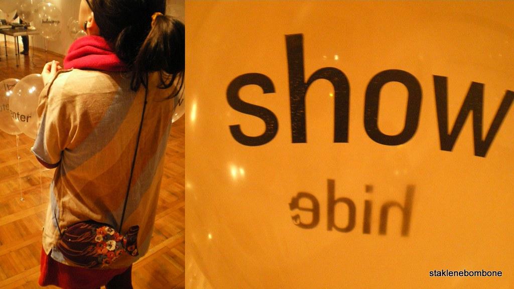 show - hide
