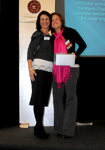 Christie Lowell - Outstanding Associate