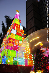 2010新光三越聖誕節_4312