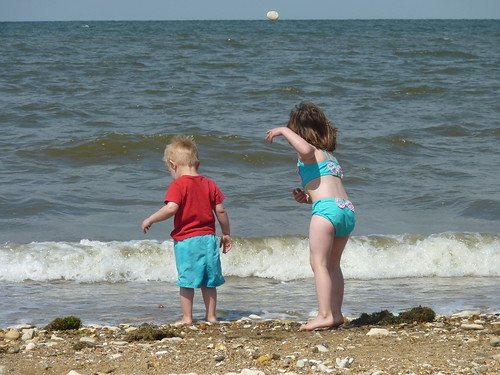 Hunstanton Beach June 10