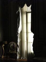 Light (historygradguy (jobhunting)) Tags: nyc newyorkcity newyork window museum chair winner met metropolitanmuseumofart challengeyouwinner