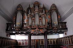 Klapmeyer Orgel in die St Nikolai Kirche - Altenbruch-Cuxhaven. (Ervanofoto) Tags: church germany deutschland nikon kirche d200 allemagne église kerk orgel duitsland cuxhaven niedersachsen lowersaxony antiek bassesaxe altenbruch cuxland ervanofoto