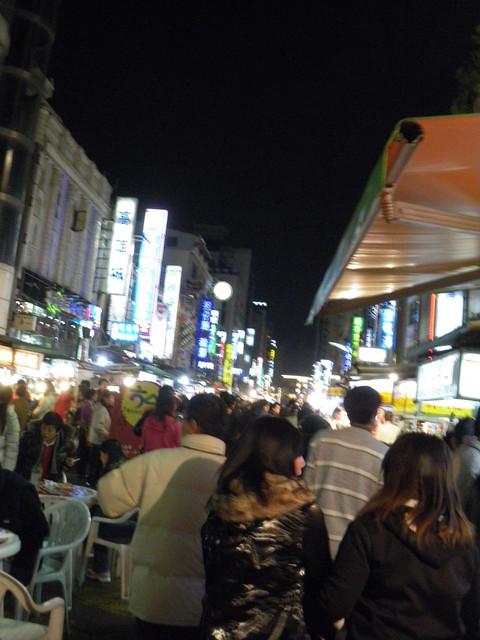 2011 + 跨年夜