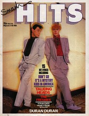 Smash Hits, March 5, 1981