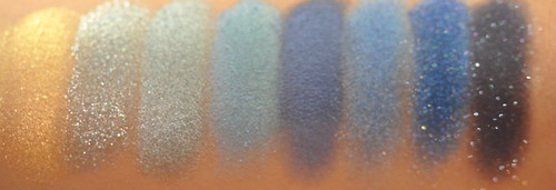 Denim & Lace Swatches 3
