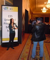 WSJ Journalist gör påannonsering