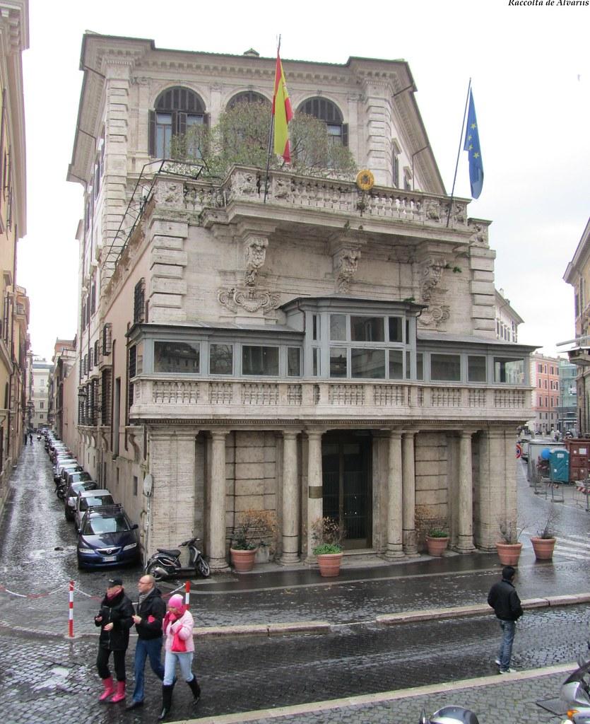 1940 ca 2011 Il Palazzetto Borghese
