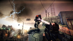 Killzone 3 Story Trailer Is Out!