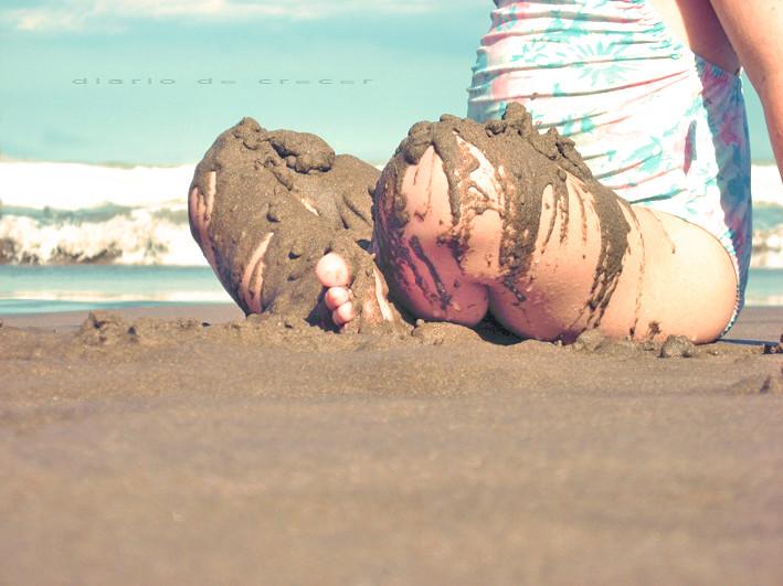 el vuiento y la arena 2da version