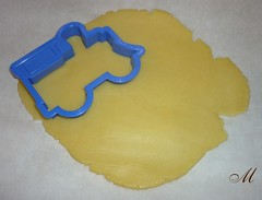 Biscotti - 2 formine