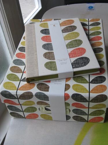 Orla Kiely gifts