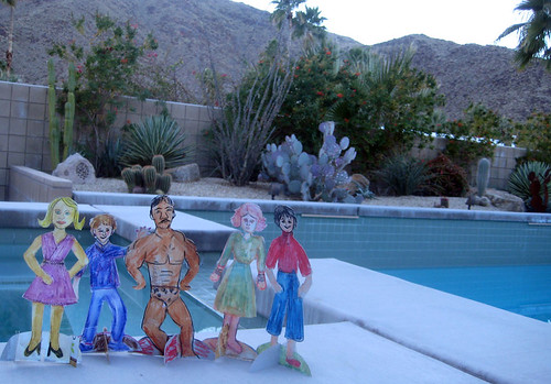 Palm Springs Art Adventure 2011