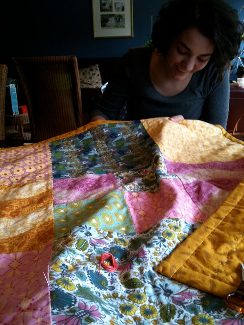 quilting in canberra