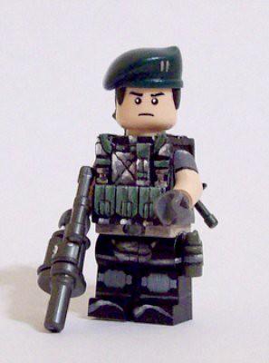US Special Forces Capt.