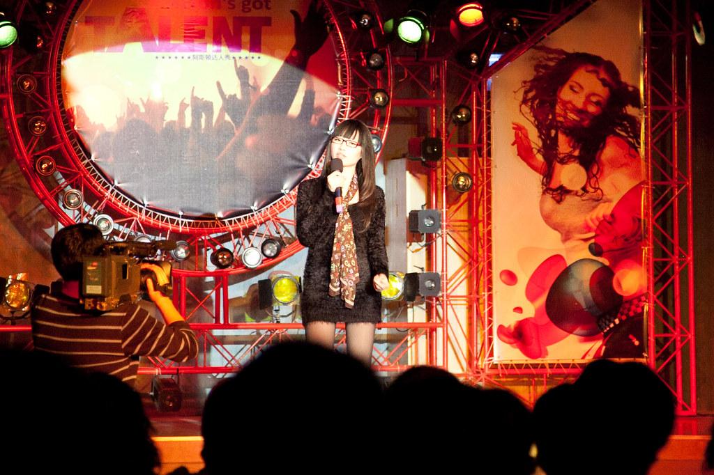 Trip to Dalian - AMC 2010
