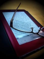 Como escribir mi primer libro electrónico