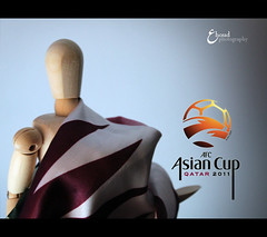 (3    d ) Tags: football doha qatar do7a 2011 al3nabi  asiancup  q6r 3nabi