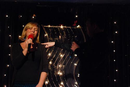 mentor karaoke