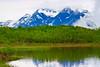 Thompson Lake @ Richardson Hwy Near Thompson Pass (Feng Wei Photography) Tags: travel usa nature alaska landscape scenic scenary valdez thompsonpass thompsonlake richardsonhwy