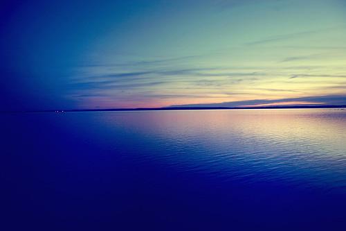 Riverhead - Peconic Bay