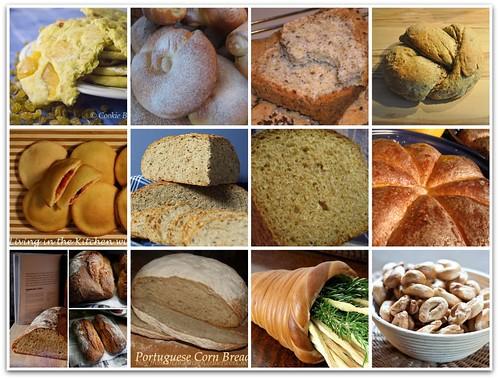 BBB Breads 2010
