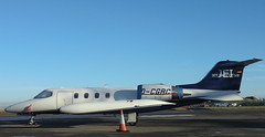 D-CGRC (EI-AMD Aviation Photography) Tags: ireland dublin airport photos aviation jet international executive charter learjet 35a eidw dcgrc eiamd