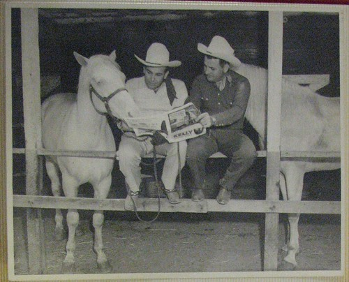 Bob_Wills-Tommy_Duncan-Horse-Newspaper