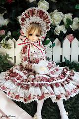 SD Charlotte #7-1 (Markun_K) Tags: doll sd bjd superdollfie charlottetenshinosato