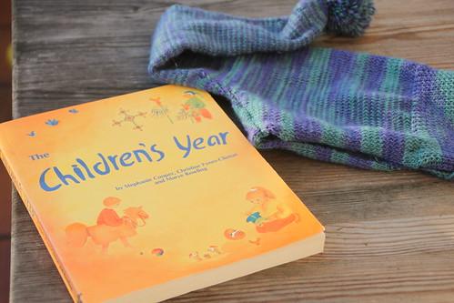 the children's year.