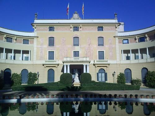 Thumbnail from Pedralbes Royal Palace