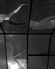 Entropie 4 - #1/3, 2009 (jeanmicheldauphin-photographer) Tags: clouds entropy exhibitions ciel abstraction nuages artisticphotography expositions galeriedart photographieartistique tiragesoriginaux