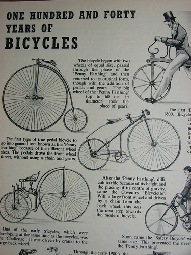 eagle annual bicycles