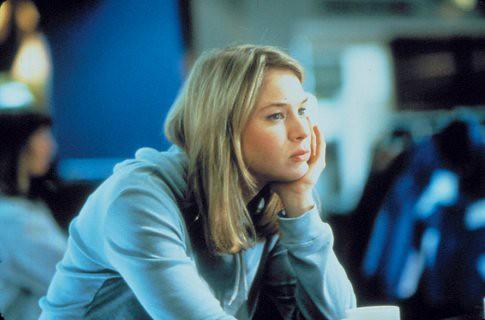 Renee Zellweger es Bridget Jones by Lory lovegood