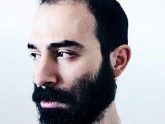 (Magicamentelena) Tags: canon digitale uomo portraiture ritratto barba daniele