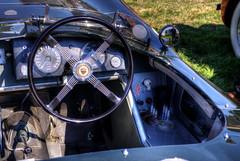The cockpit (Torquemada1965) Tags: arden british day