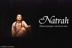 Natrah 2 - Antara Perjuangan, Cinta dan Air Mata (ieja | photography) Tags: maya karin teater mayakarin ermafatima natrah