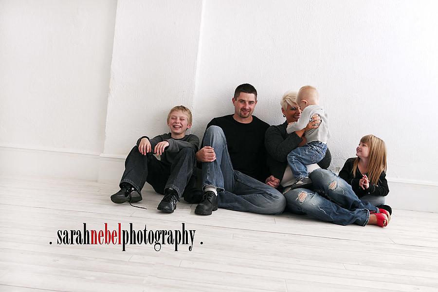 29 . the smith family .