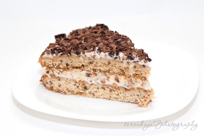 Торт Кутузов