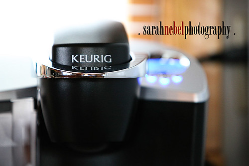 . keurig . dreams do come true .