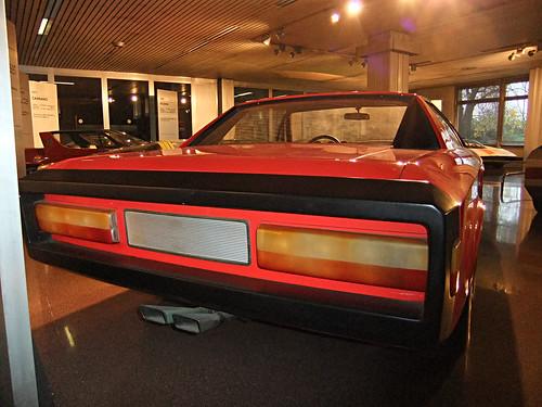 "Minichamps 1:43 2000 VW Golf IV Variant ""German Customs"" diecast car"