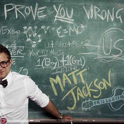 Matt Jackson