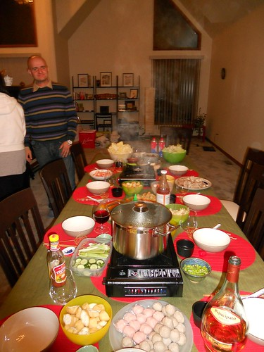 After Thanksgiving Steamboat