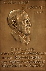 French Carnegie Hero Medal